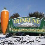 Rotorua- Ohakune