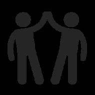 logo agence locale